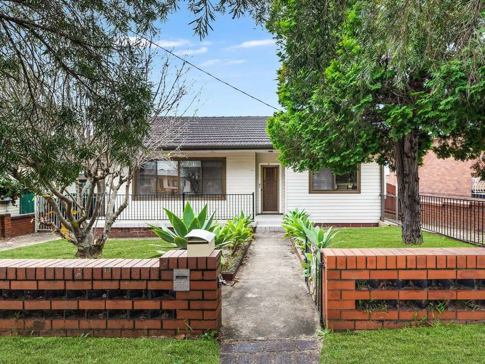 87 Wall Park Avenue Seven Hills, NSW 2147
