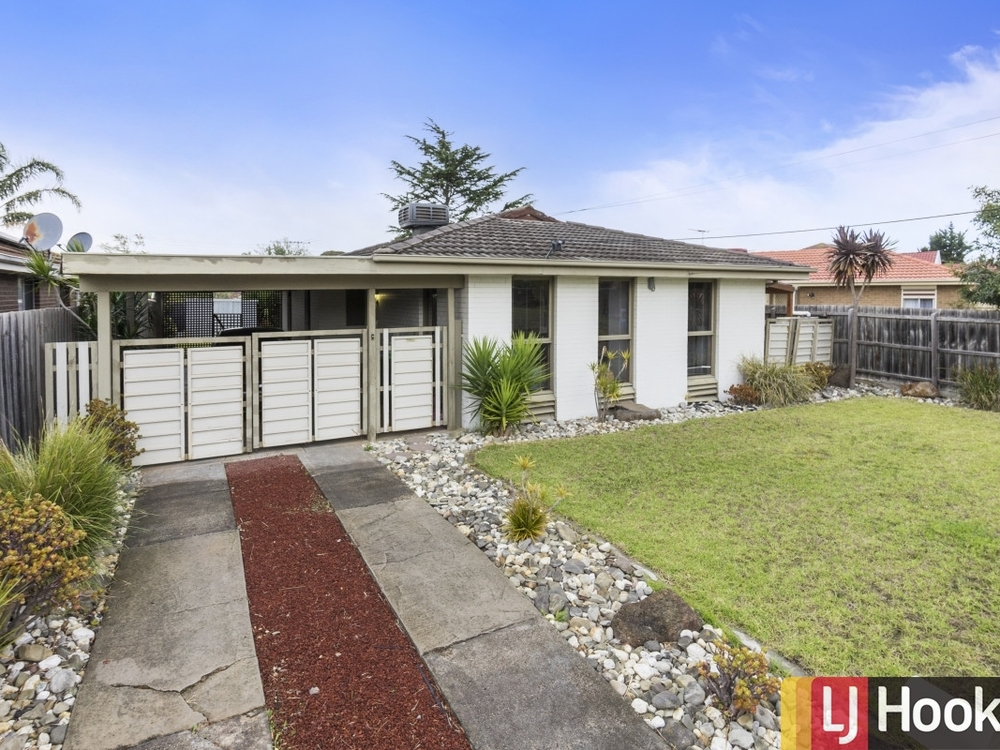 19 Regent Street Hoppers Crossing, VIC 3029