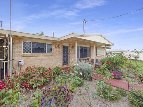 193A Barolin Street Avenell Heights, QLD 4670