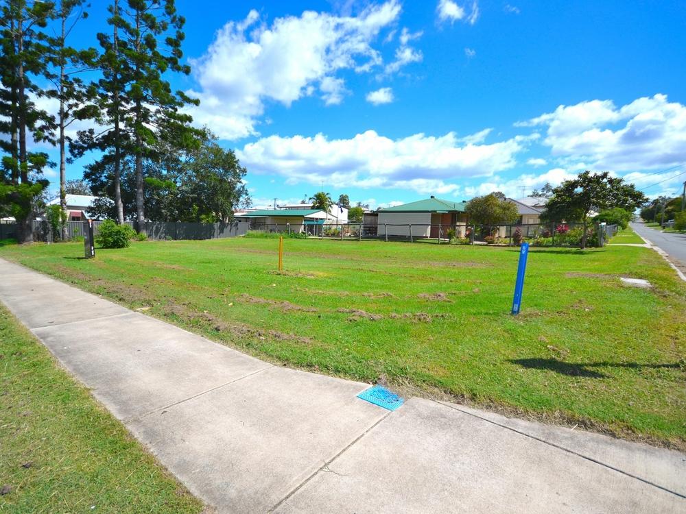 37 Seib Street Kilcoy, QLD 4515