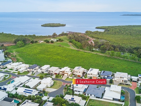3 Seahorse Court Thornlands, QLD 4164