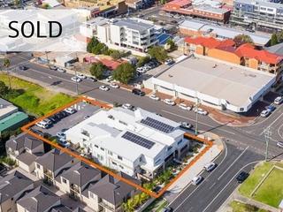 20-22 Underwood Street Corrimal , NSW, 2518