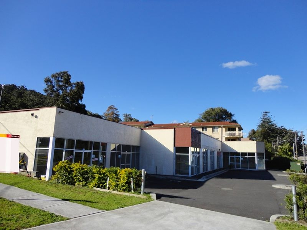 Unit 4/37 Central Coast Highway West Gosford, NSW 2250
