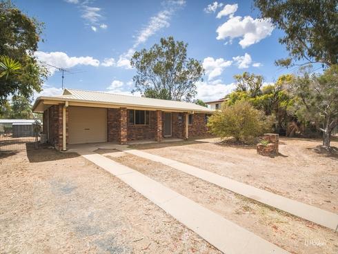 4 Lodwick Close Gracemere, QLD 4702
