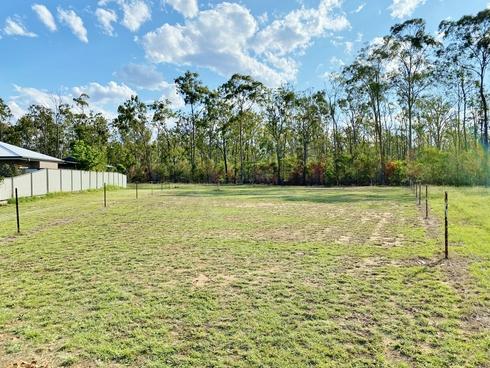 19 Grant Crescent Wondai, QLD 4606