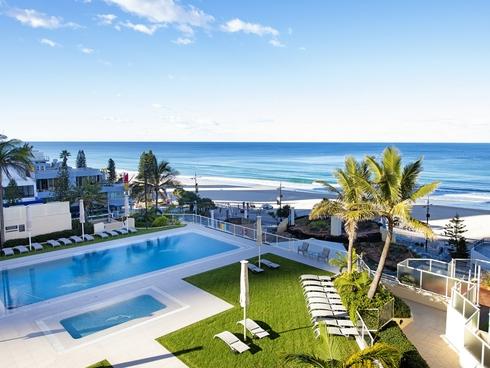 903/3 Hanlan Street Surfers Paradise, QLD 4217