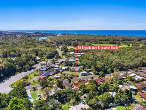 2/3 Bayside Way Brunswick Heads, NSW 2483