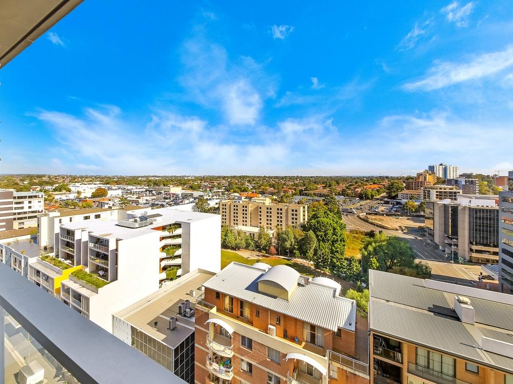 1602/36-46 Cowper Street Parramatta, NSW 2150