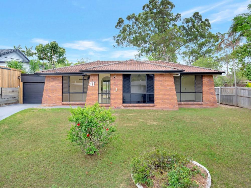41 Mortensen Road Nerang, QLD 4211