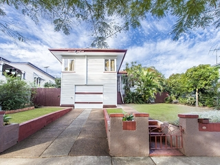 89 Goodwin Terrace Moorooka , QLD, 4105