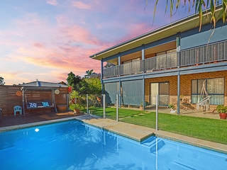 11 Donegal Court Banora Point, NSW 2486