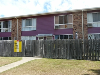 Unit 10/37 French Street South Gladstone , QLD, 4680
