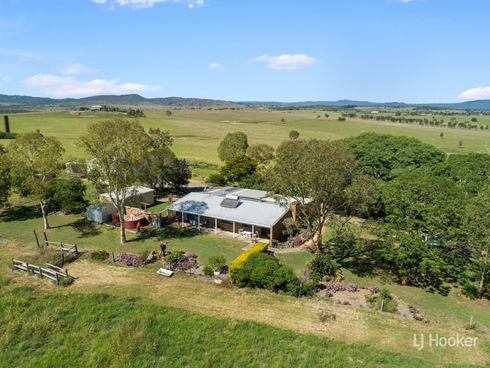 360 Mount Beppo Road Mount Beppo, QLD 4313