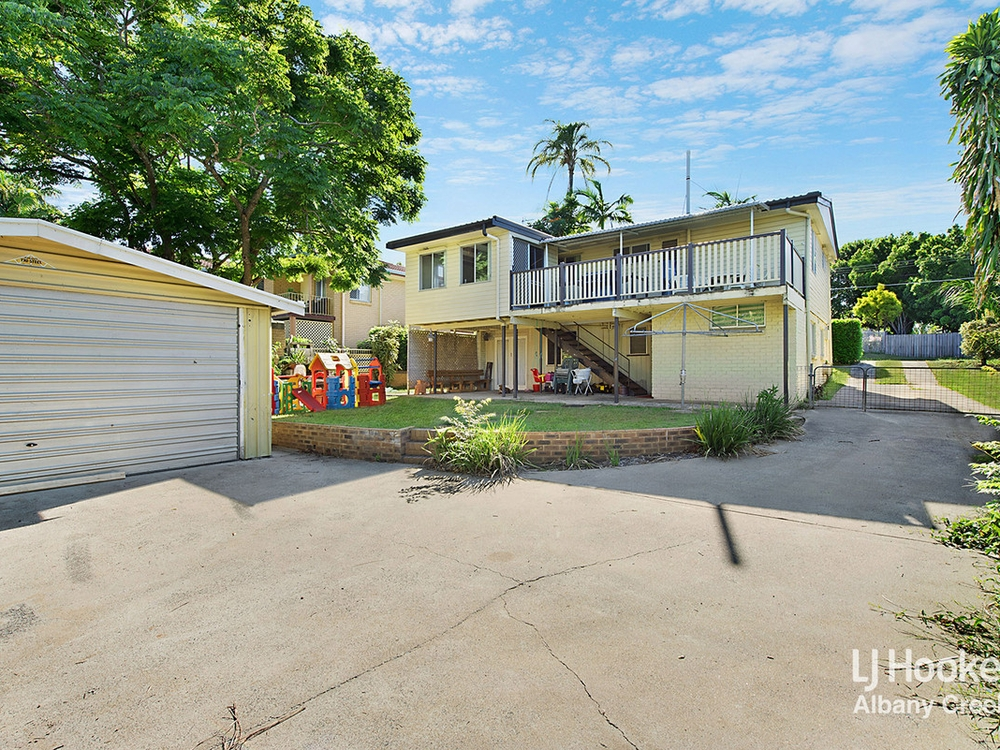 48 Keong Road Albany Creek, QLD 4035