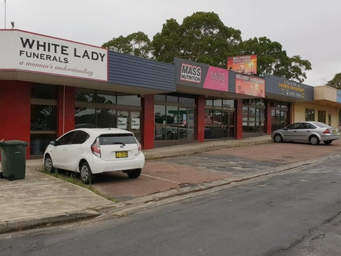 Shop 3/221-223 Pacific Highway Charmhaven, NSW 2263