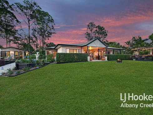 199 Youngs Crossing Road Joyner, QLD 4500
