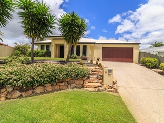 6 Gum Court Burleigh Waters , QLD, 4220