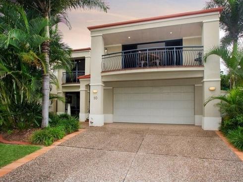 10/6-12 Monterey Keys Drive Helensvale, QLD 4212