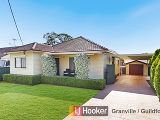 241 Fowler Road Guildford , NSW, 2161