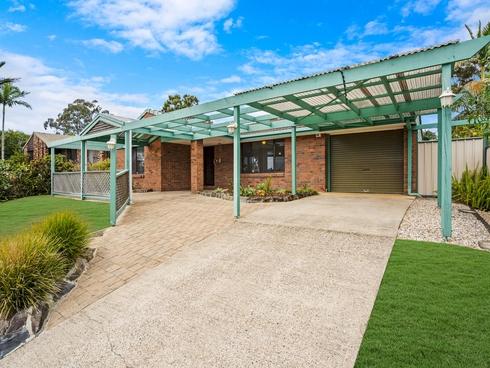 68 Alexander Drive Highland Park, QLD 4211