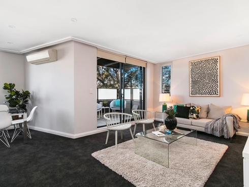 M212/26 Cadigal Ave Pyrmont, NSW 2009