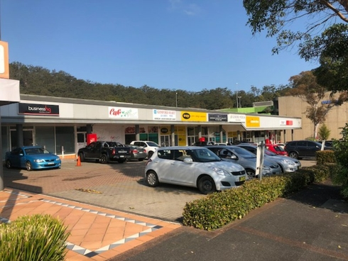 5/131-137 Henry Parry Drive Gosford, NSW 2250
