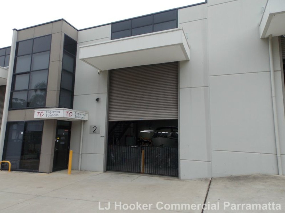 Unit 2/24 Garling Road Kings Park, NSW 2148