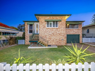 12 Steuart Street Bundaberg North , QLD, 4670
