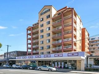 1/38-42 Bay Street Rockdale, NSW 2216