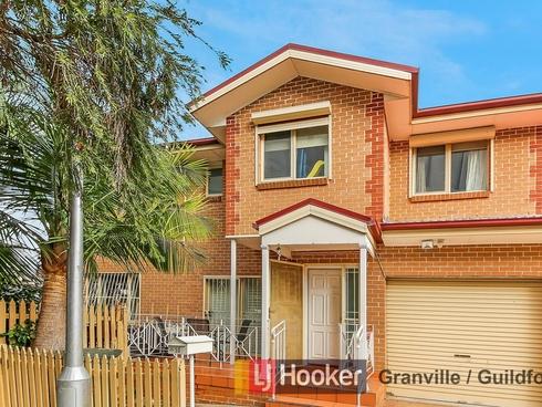 50 A'beckett Street Granville, NSW 2142