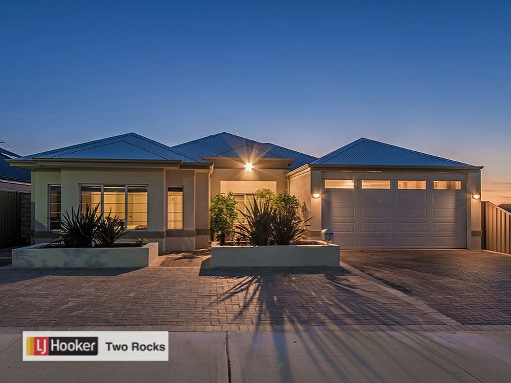 7 Ashmore Avenue Two Rocks, WA 6037