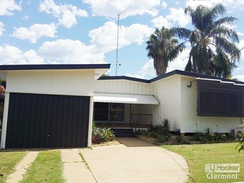 20 Kitchener Street Clermont, QLD 4721