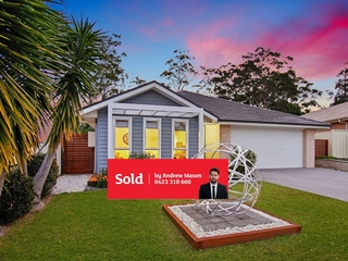 10 Carver Court St Georges Basin , NSW, 2540