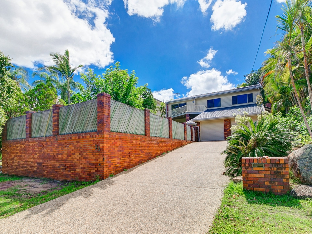 23 Grounds Street Yeronga, QLD 4104