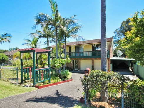 89 Island Point Road St Georges Basin, NSW 2540