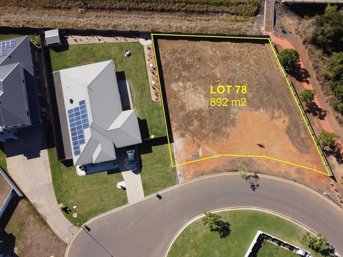 Lot 78/ Sanctuary Park Ashfield, QLD 4670