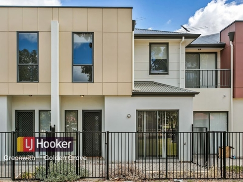 4/21 Harcourt Terrace Salisbury North, SA 5108