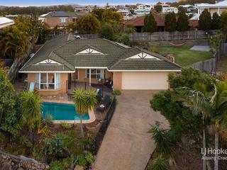 13 Memoire Court Eatons Hill, QLD 4037