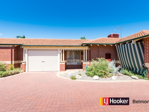 7/2-8 Barry Street Rivervale, WA 6103