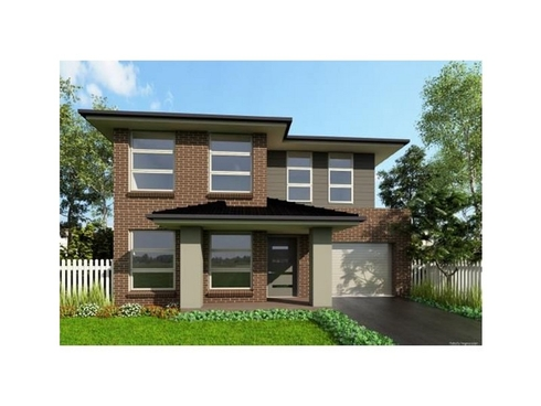Lot 203 Bagnall Street Gregory Hills, NSW 2557
