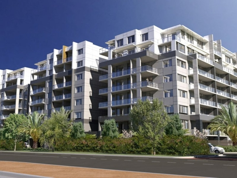 Unit 185/15 Coranderrk St City, ACT 2601