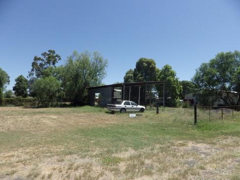 7 Glascow Street Mitchell, QLD 4465