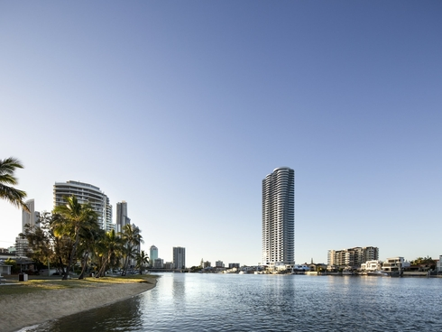 36-44 Stanhill Drive Surfers Paradise, QLD 4217