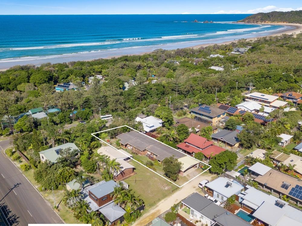 162 Alcorn Street Suffolk Park, NSW 2481