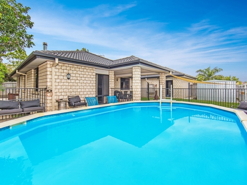 North Lakes, QLD 4509