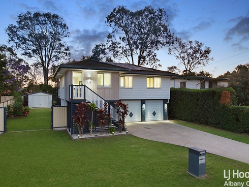 8 Mitze Street Bray Park, QLD 4500