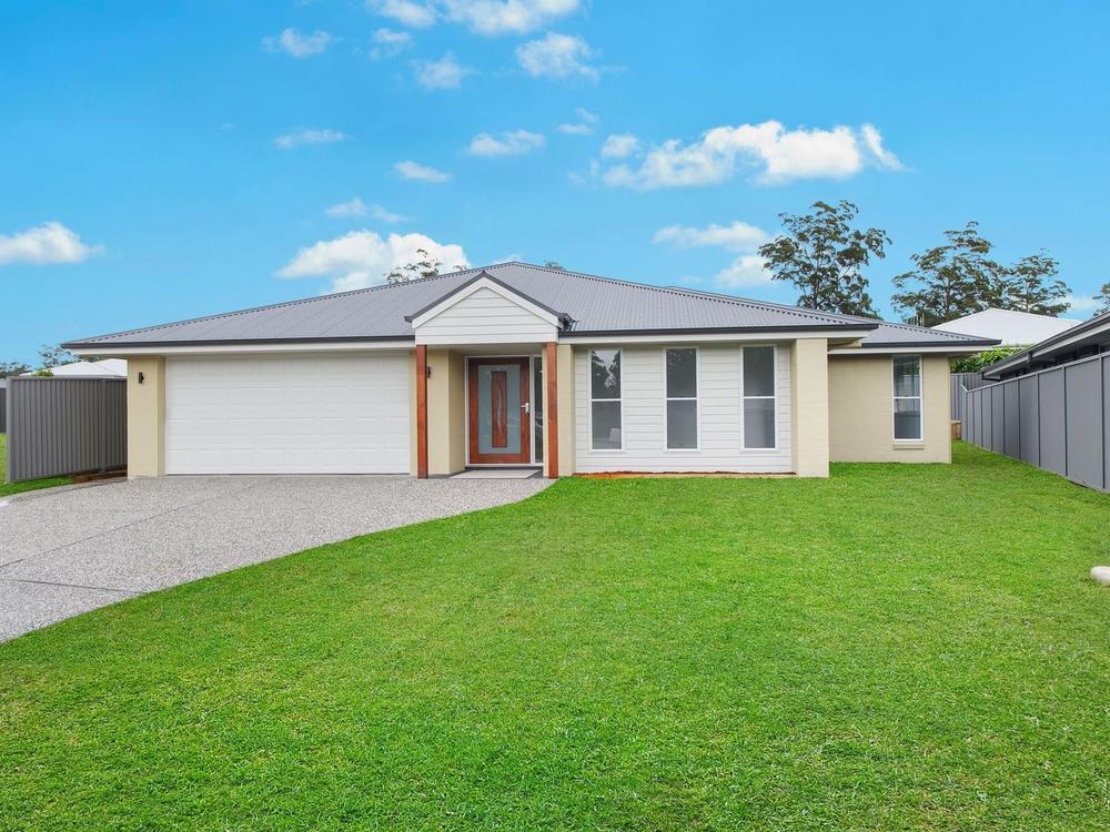 36 Rosemary Avenue Wauchope, NSW 2446
