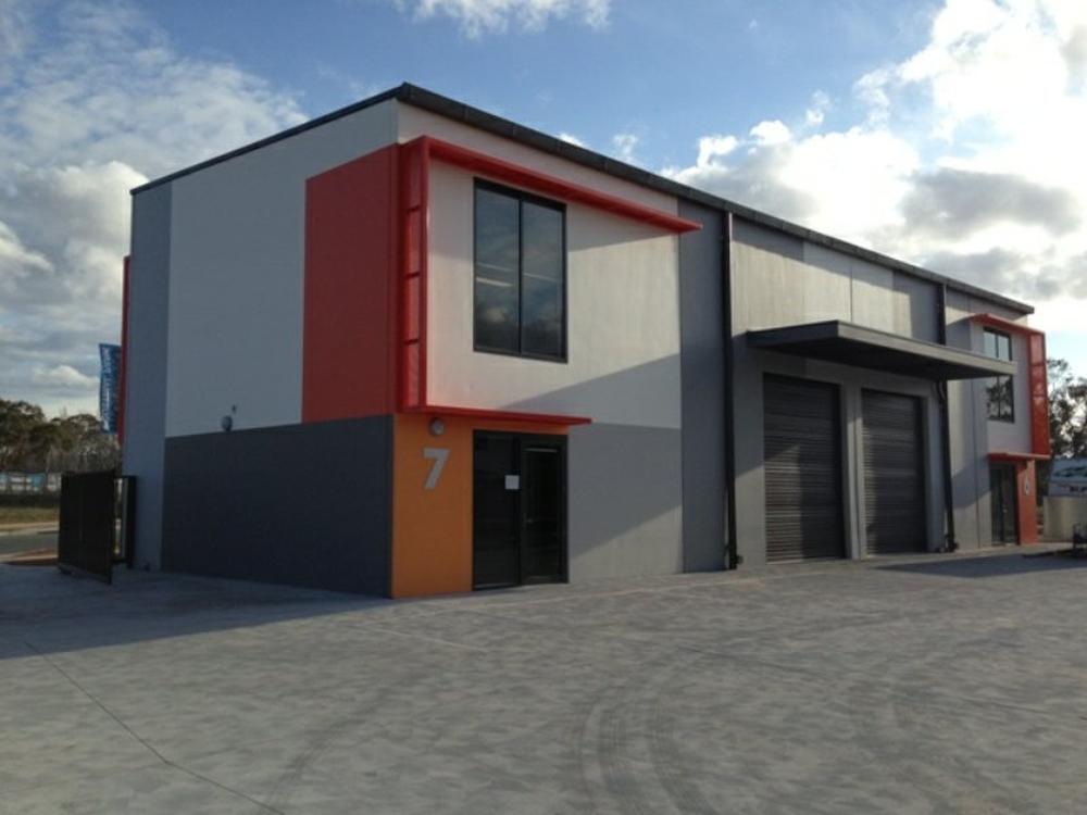 Unit 6/1 Sawmill Circuit Hume, NSW 2620