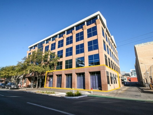 Ground Floor/139 Frome Street Adelaide, SA 5000
