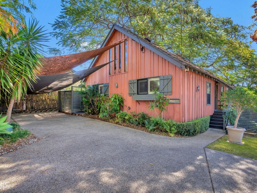 30 Riverview Road Nerang, QLD 4211